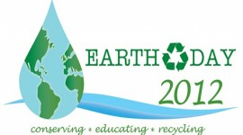 Grande musica per l'Earth Day 2012