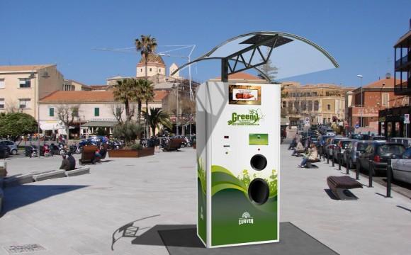 Il Premio Città Impresa 2012 a Eureven