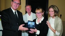 Green Globe Banking 2012, creare valore economico con responsabilità ambientale