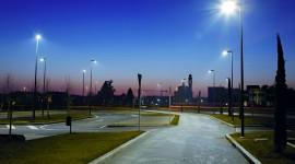 Philips: nuova illuminazione a LED telecontrollata per il comune di Sulbiate