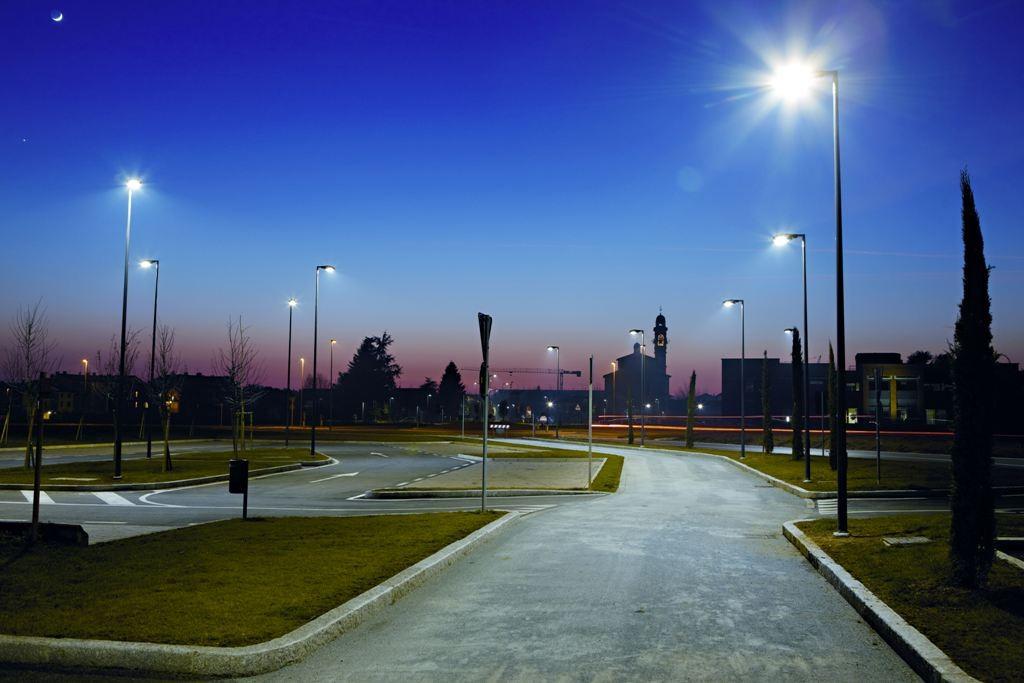 Circuitiverdi philips: nuova illuminazione a led telecontrollata per