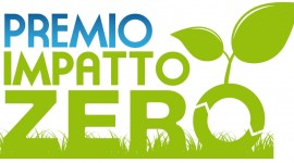 Premio Impatto Zero, un riconoscimento alle buone pratiche eco!