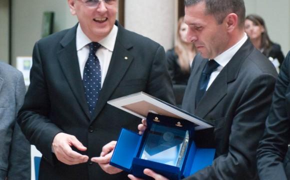 La GREEN GLOBE BANKING premia le banche italiane più verdi!