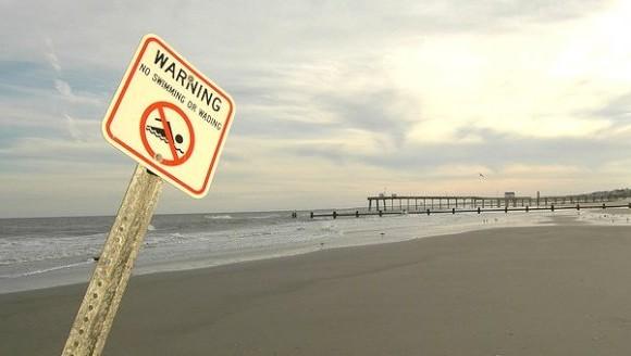 Guida a…le peggiori spiagge americane!