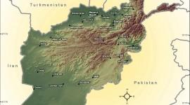 L'Afghanistan è il primo paese al mondo con una mappa iperspettrale