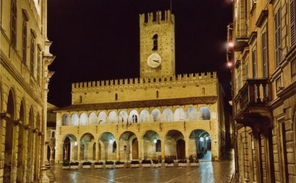 Una notte tutta green ad Ascoli Piceno!