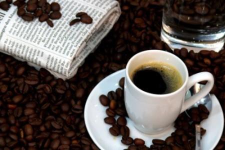 Cows, dal caffè si può generare energia. Come?