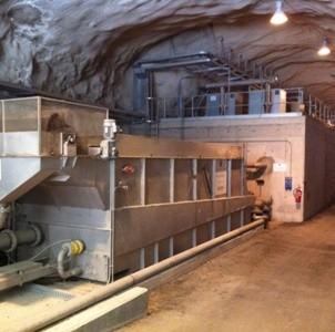 Lago di Garda, nuovo impianto di depurazione…green!