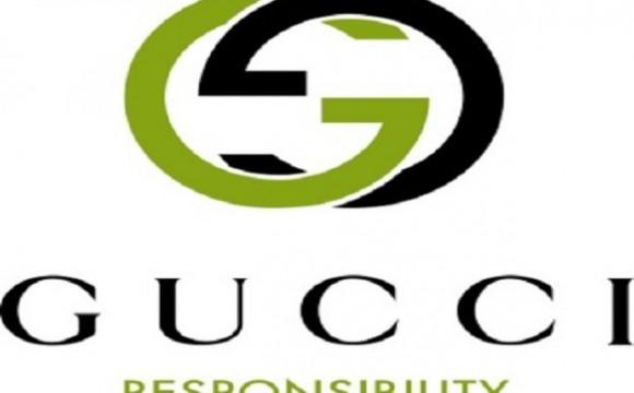 Gucci: il lusso viaggia Green