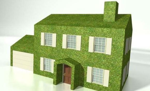 A Milano crescerà la prima casa in calce e canapa