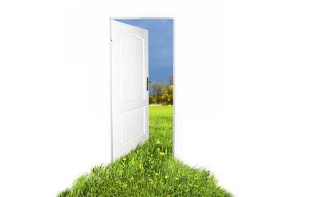 Con Bauxt anche le porte blindate rispettano l'ambiente