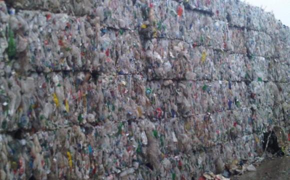 In Scozia i ponti sono di…plastica riciclata!