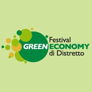 A Ottobre la 2° edizione del Festival Green Economy di Distretto