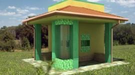 """Le """"case dell'acqua"""" rendono le città più…green!"""