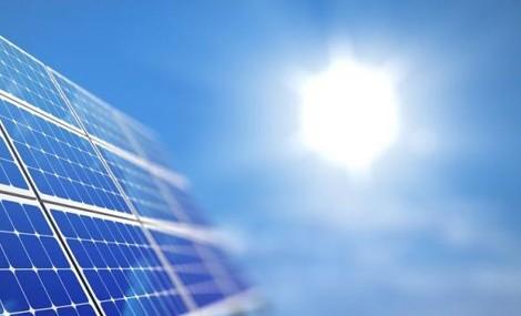 L'energia solare raddoppia in India