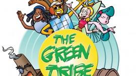"""A lezione di energie rinnovabili con i quaderni """"The Green Tribe"""" per Pigna"""