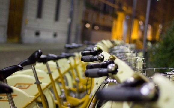 Bikenomics: l'economia passa dalle biciclette