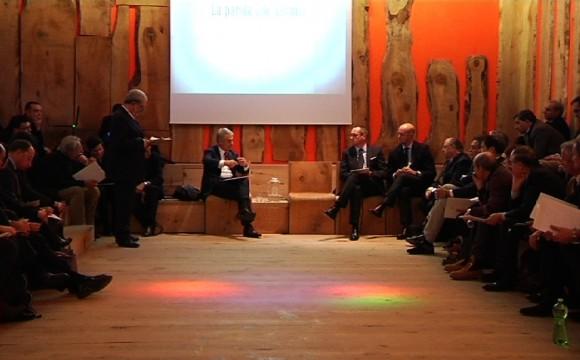 Flavio Bonomi vince il premio Areté Mobility innovation