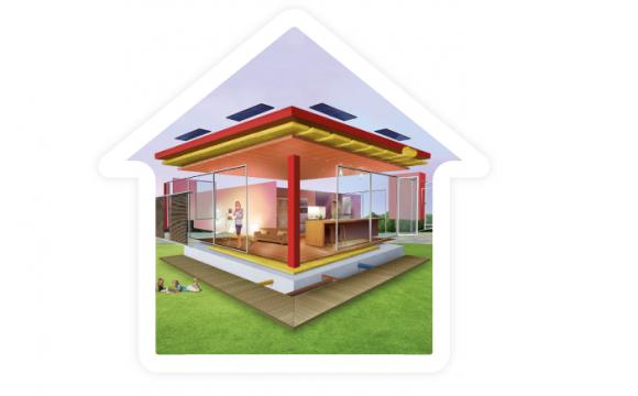 Habitat Lab, il futuro dell'edilizia green alle porte di Milano