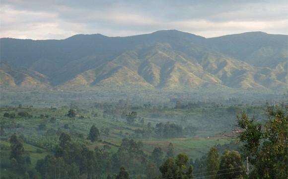 WWF difende il Parco Nazionale del Congo