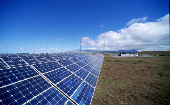 A Belgrado nasce OneGiga il parco solare più grande al mondo