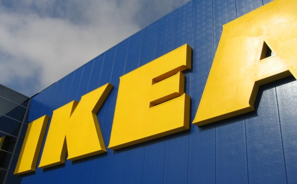 Ikea: pannelli solari in vendita in Inghilterra e Irlanda