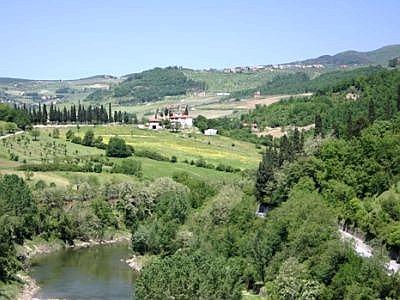La Toscana ha la sua prima Foresta Certificata IMFN!