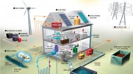 Case energeticamente autosufficienti? Ci pensa l'off grid