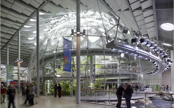 A San Francisco nasce il museo che respira targato Renzo Piano