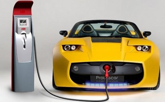 Auto elettriche: attenzione all'alimentazione!