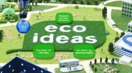 Panasonic premia a Kyoto i vincitori di Eco Picture Diary