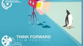 Venezia si prepara al Think Forward Film Festival