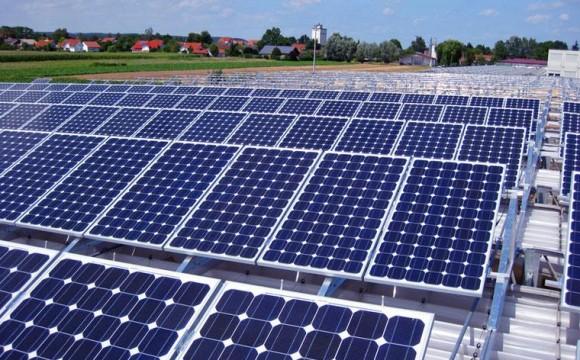 In Brasile lo stadio di calcio sfrutta l'energia solare
