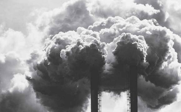 2011 nero per le emissioni: confermato il record di gas serra