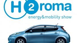 A Roma è in mostra l'eco-mobilità