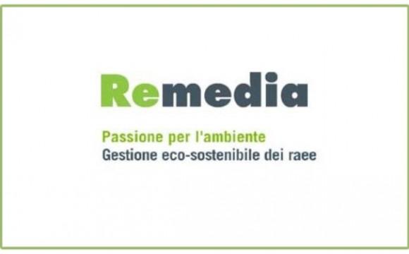 ReMedia presenta il report di sostenibilità: + 7,3% di rifiuti tecnologici raccolti