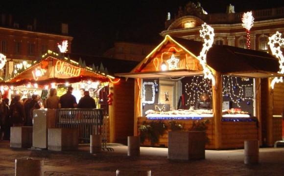 Anche i mercatini di Natale puntano al green!