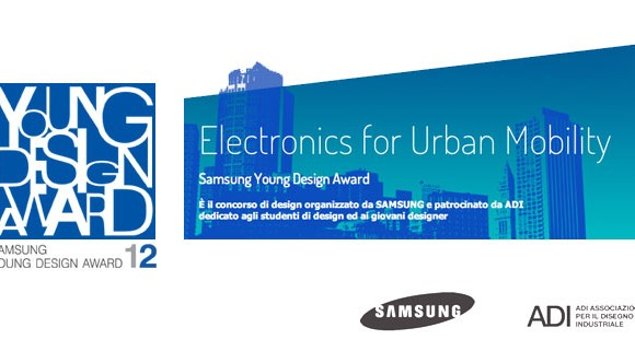 Samsung premia i designer di Urban Mobility
