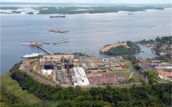 Siemens porterà energia in Brasile