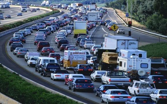 Quanti sono disposti a rinunciare all'auto per aiutare l'ambiente?
