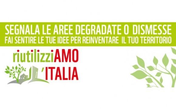 RiutilizziAmo l'Italia con il WWF