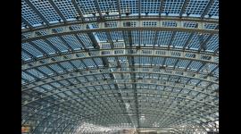 Torino conquista l'Eurosolar 2012. Il fotovoltaico è di design