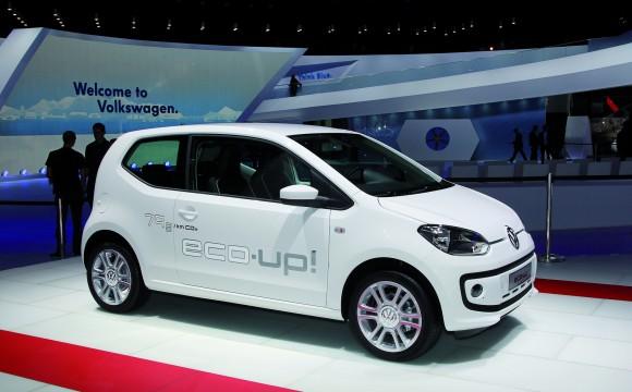 Il mercato dell'auto punta all'eco per il 2013