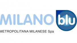 L'acqua di Milano da oggi è Blu