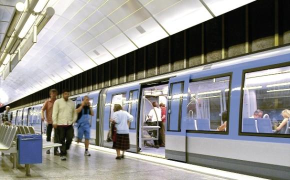 Siemens rende sostenibile la metropolitana di Pechino