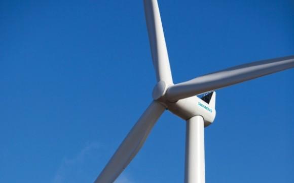 Il vento irlandese collaborerà con Siemens