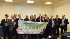 TNT EXPRESS ITALY SI AGGIUDICA  IL LEAN &amp; GREEN AWARD