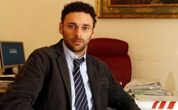 Berni, candidato Sel, vuole un futuro esclusivamente rinnovabile