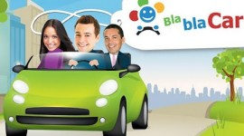 BlaBlaCar pubblica i dati sul risparmio energetico