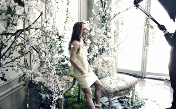 H&M presenta la linea eco-friendly!